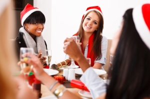 Holiday Party Career Boosters