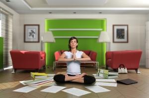 Zen paperwork